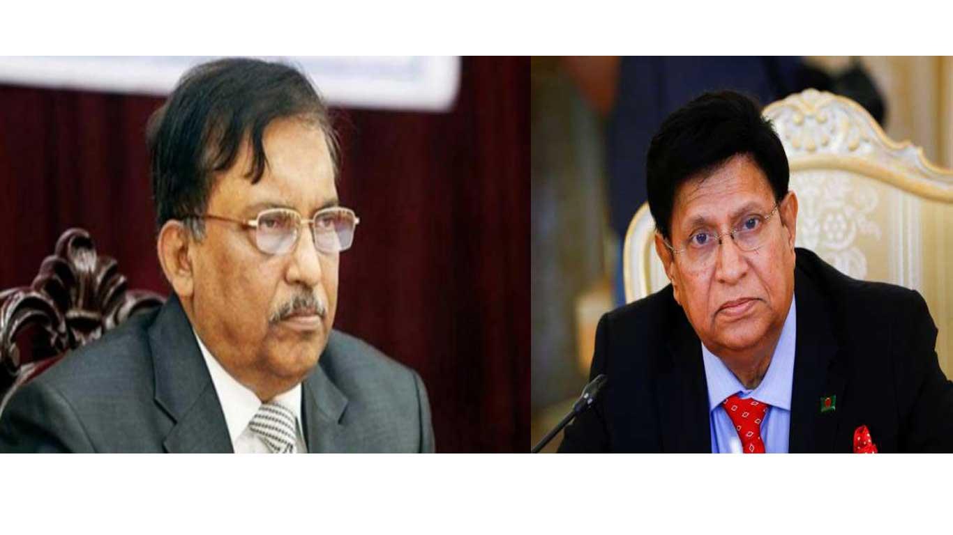 Bangladeshi ministers cancel India visit