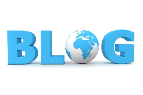 blogs blogs everywhere but