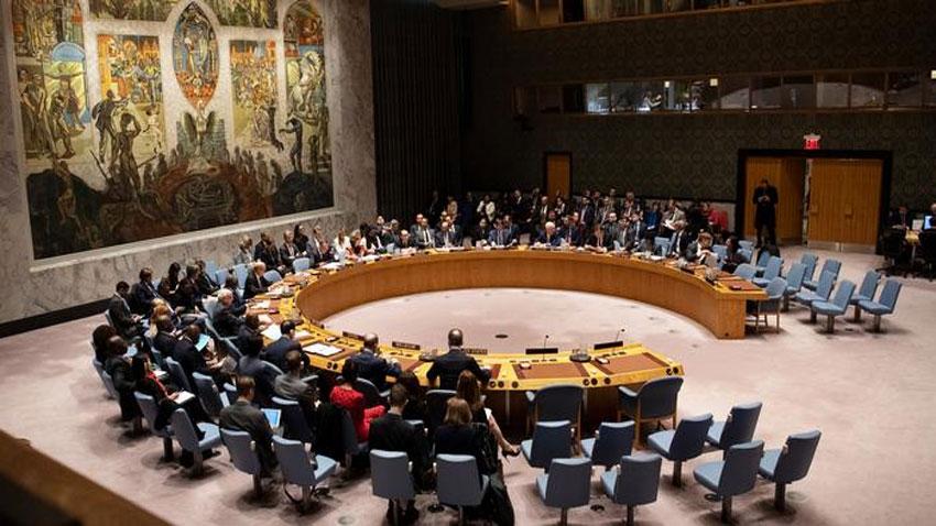 UNSC discusses Kashmir situation