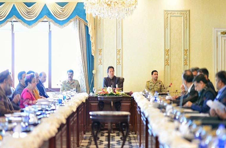 PM Khan directs to dispose off