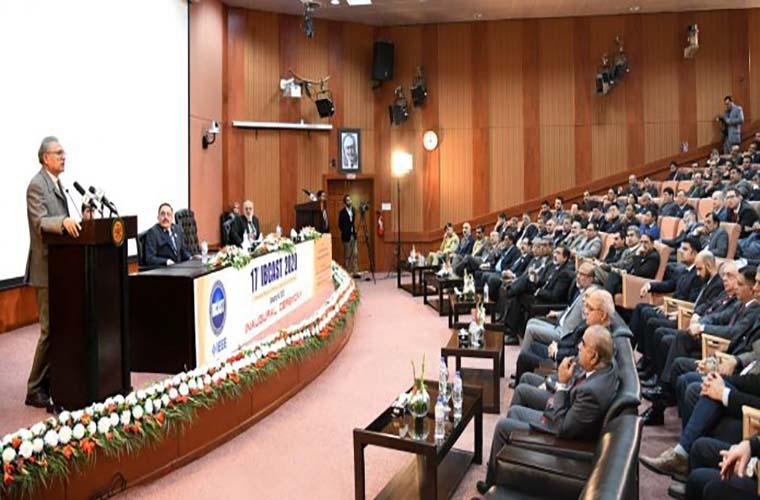Pakistani scientists urged