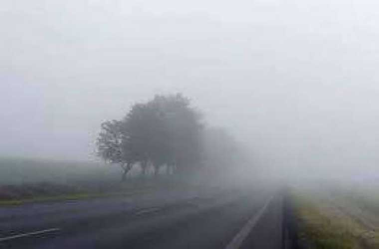 Met predicts cold and dry weather