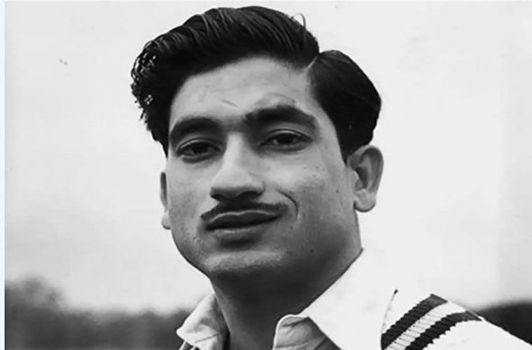 Former test cricketer Waqar