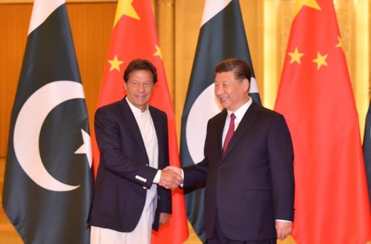 PM calls China President Xi