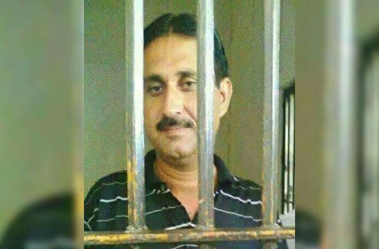 Jamshed Dasti granted bail