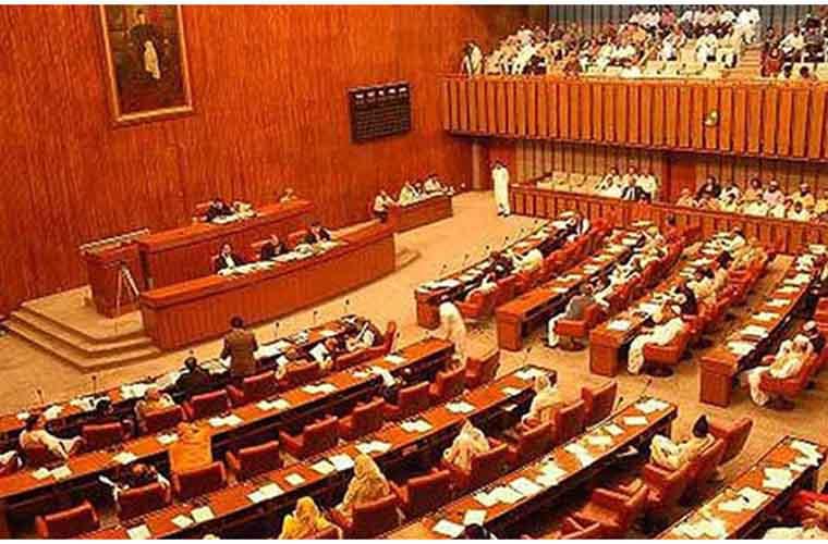 Pakistan set up special desks