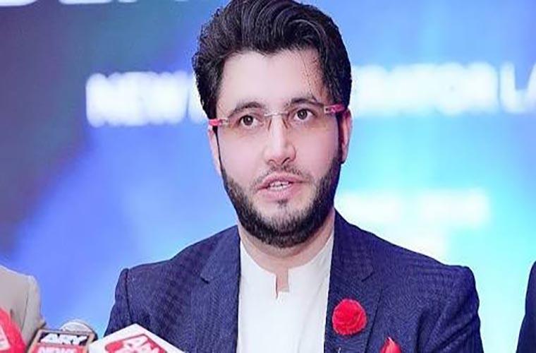 Peshawar Zalmi Chairman announces