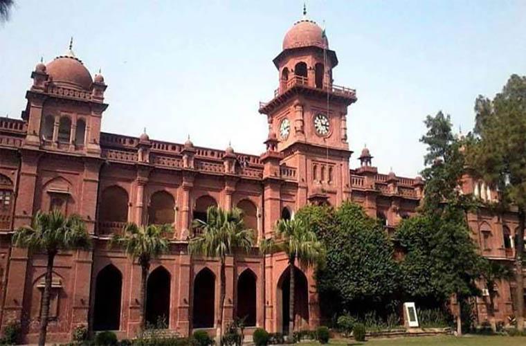 LHC asks Centre and Punjab govts
