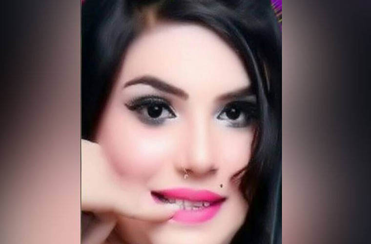 Husband shot dead renowned stage actress