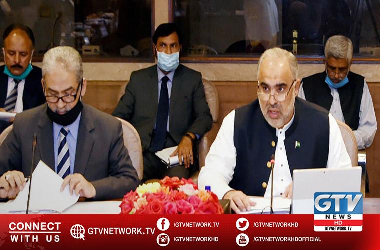 Parliamentary Committee on coronavirus