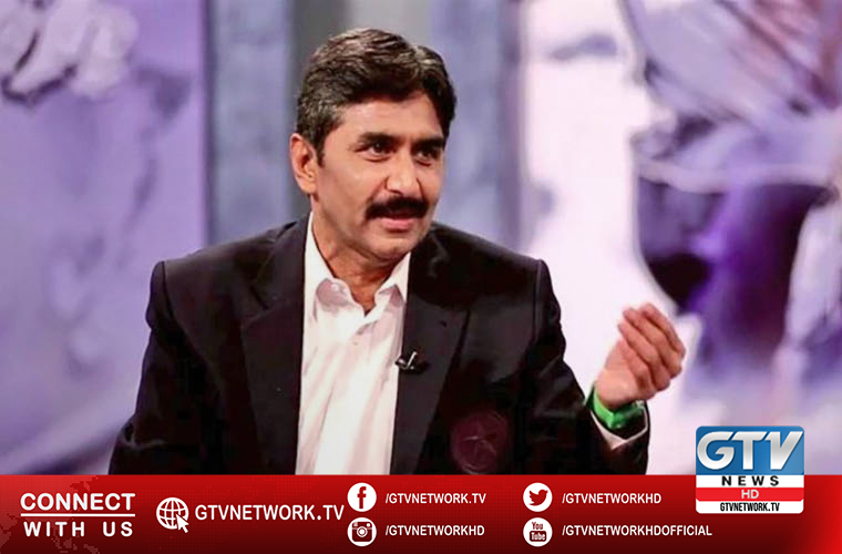 Javed Miandad recalls Holi