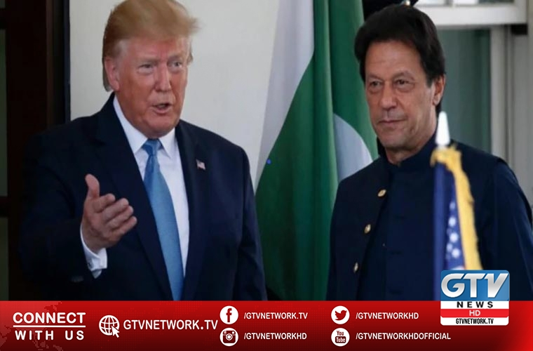 PM and US President Trump
