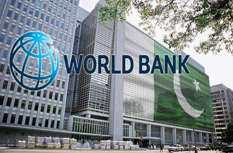 Pakistan improves its position on World Bank Ease of Doing Business