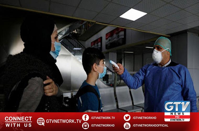 Over 22300 Coronavirus patients