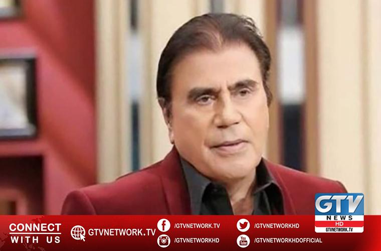 Renowned Neelam Gar host Tariq Aziz passes away