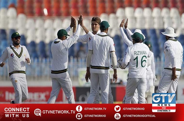 Pakistan cricket team begins preparing