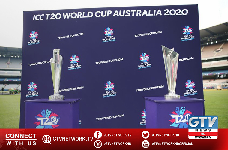 ICC T20 World Cup 2020 postponed