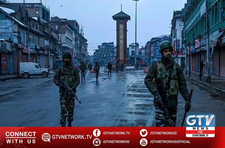 Indian troops kill two Kashmiri youth