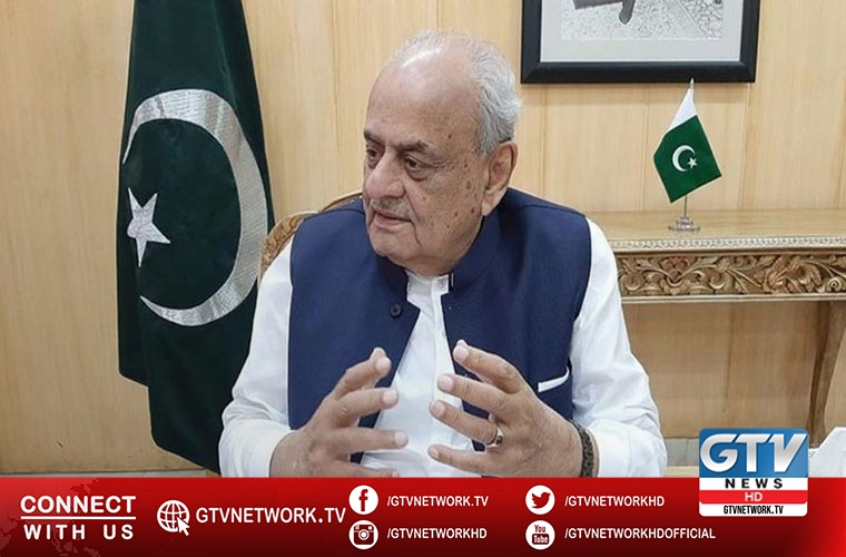 Interior Minister asks people to act upon SOPs
