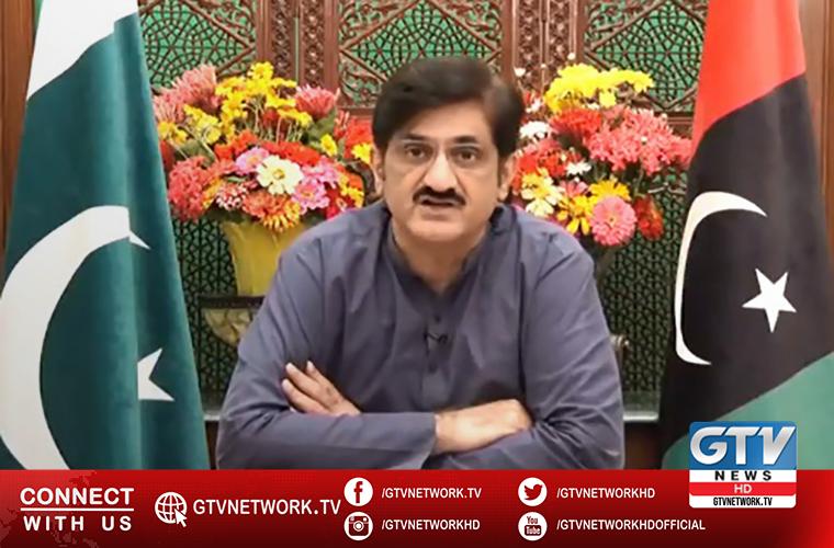 Sindh govt decides to strengthen security