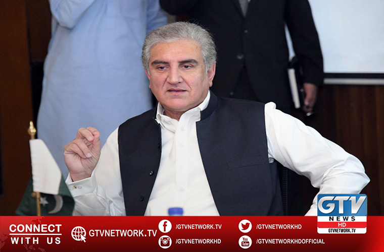 FM appreciates world solidarity with Pakistan