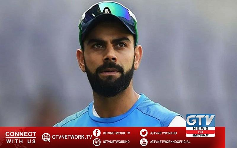India captain Virat Kohli faces an inquiry