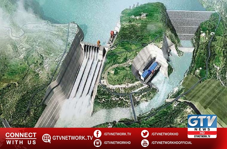 Chinese experts hail hydropower projects under CPEC