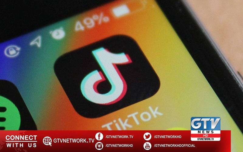 TikTok denies sharing Indian user data
