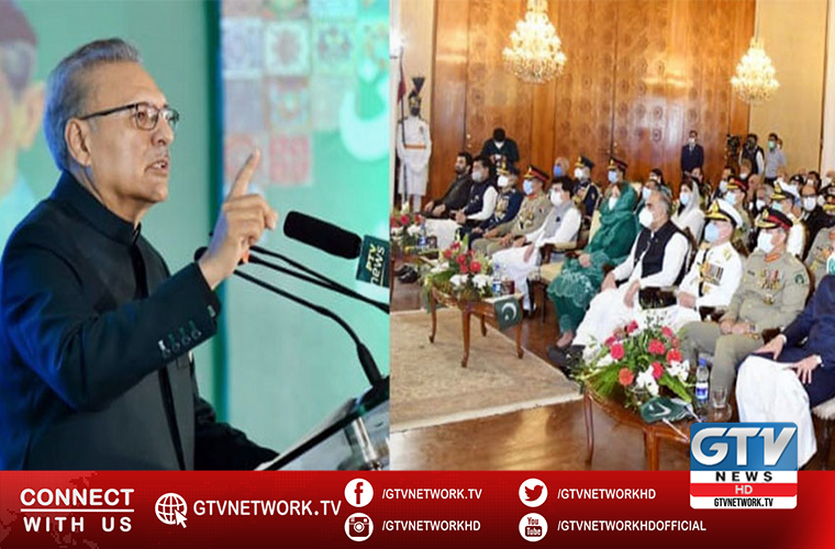President underlines success of nation against challenges