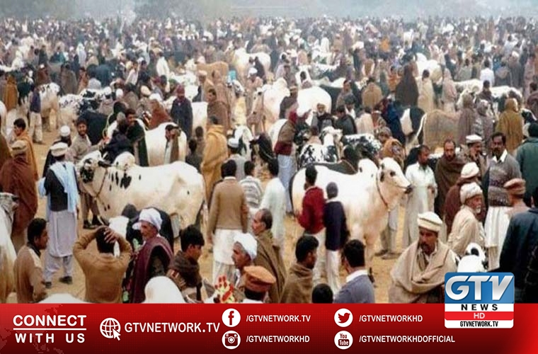 Muslims continue sacrificing on the third day of Eidul Azha