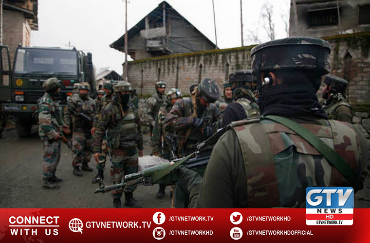 India intensifies curfew and strict restrictions