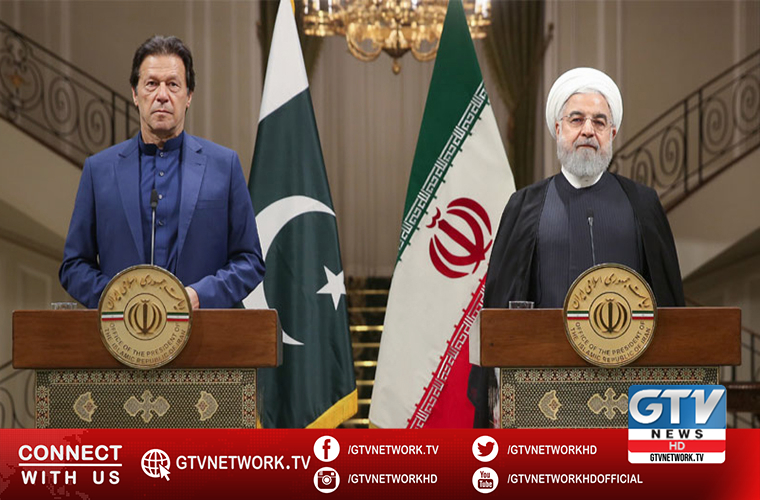 Pakistan mediation between Iran and Saudi Arabia