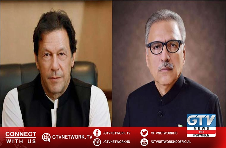 President and Prime Minister urge nation