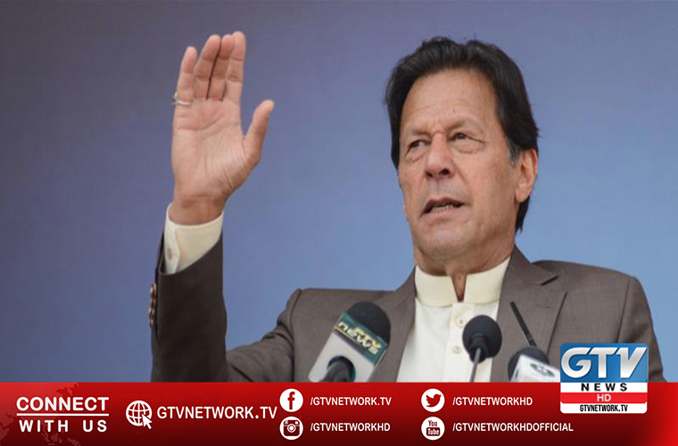 PM sees external inimical forces financing