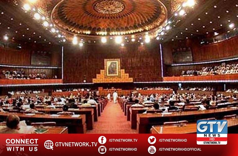 NA refers Anti Terrorism (Third Amendment) Bill