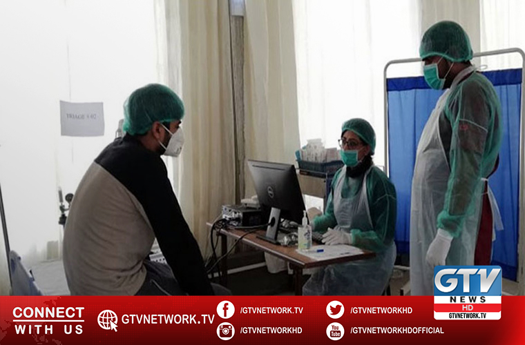 NCOC confirms 86 fresh Corona cases in Islamabad
