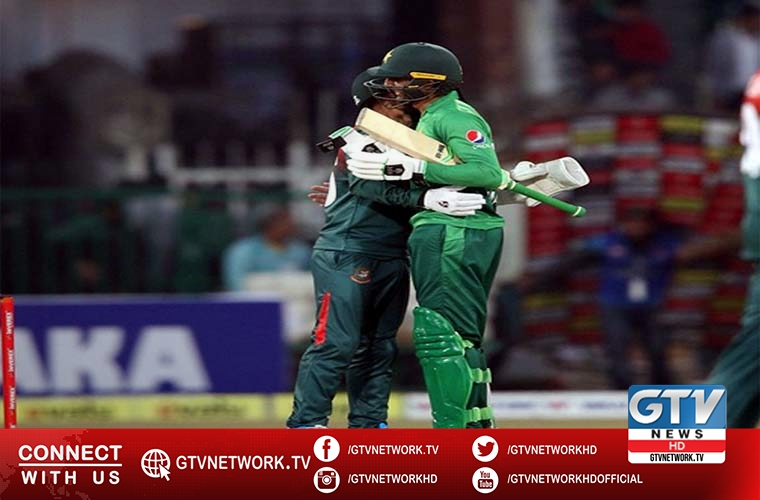 Pakistan invites England Cricket team for T20 series