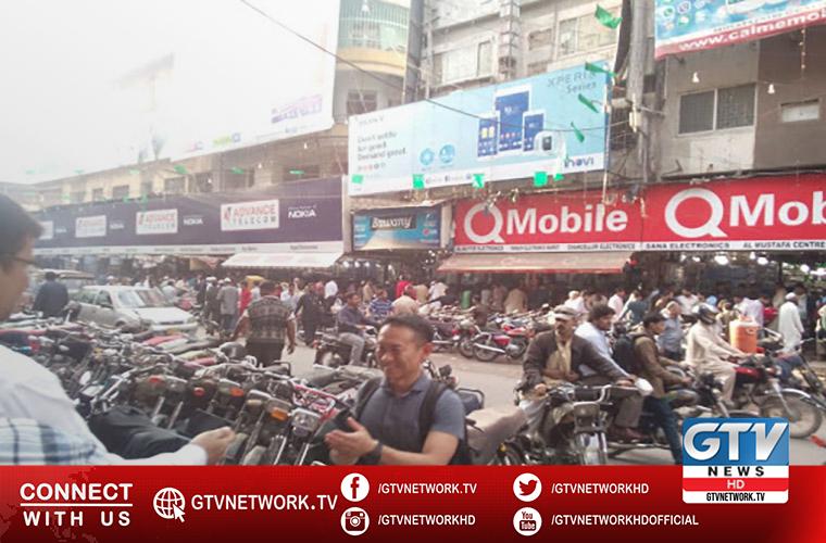 Karachi Electronics Dealers Association reject Sindh govt notification
