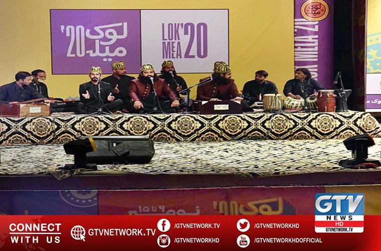 Lok Virsa organizes a grand Sufi Night