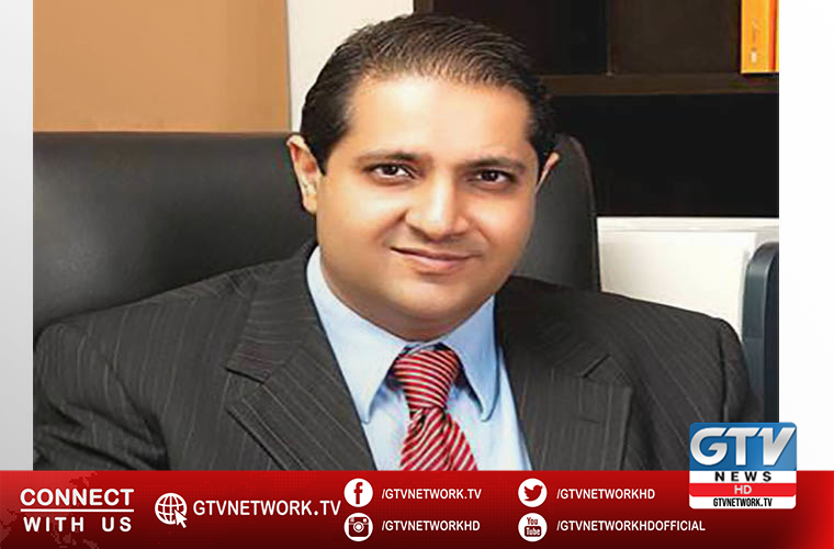 Former IBM Executive Amer Hashmi appointed as Chairperson STZA