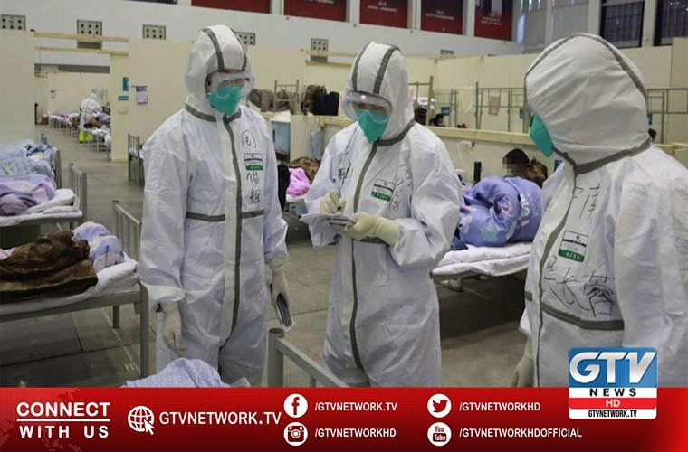 87 more people died of coronavirus