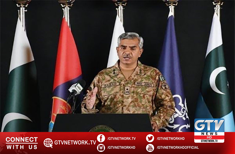The whole nation approach to attain Operation Raddul Fasaad objectives urged