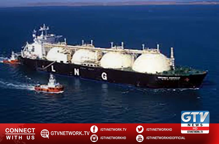 Twelve liquefied natural gas cargoes to arrive