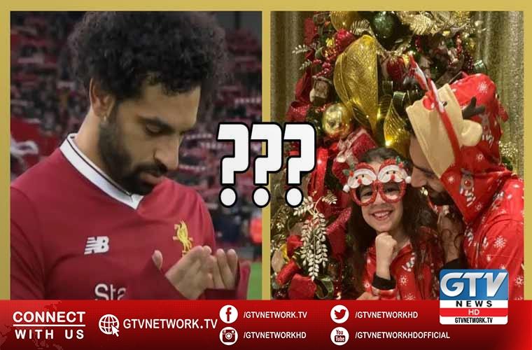 Egyptian footballer Salah faces online anger