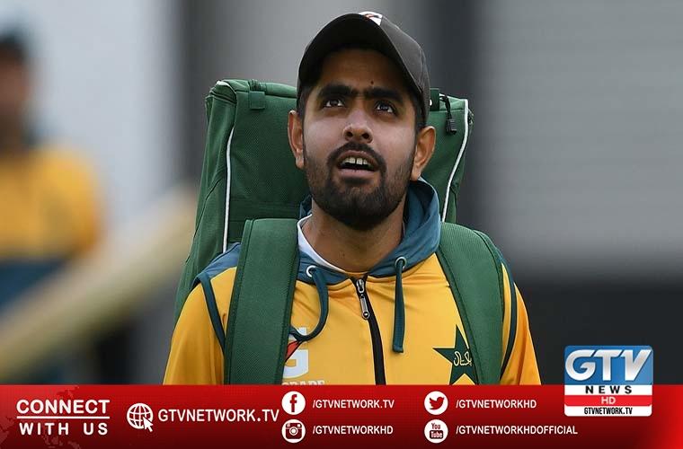 Pakistan Cricket captain Babar Azam sends Shaaban greetings to fans