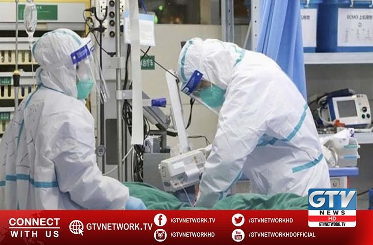 110 more people died due to Coronavirus