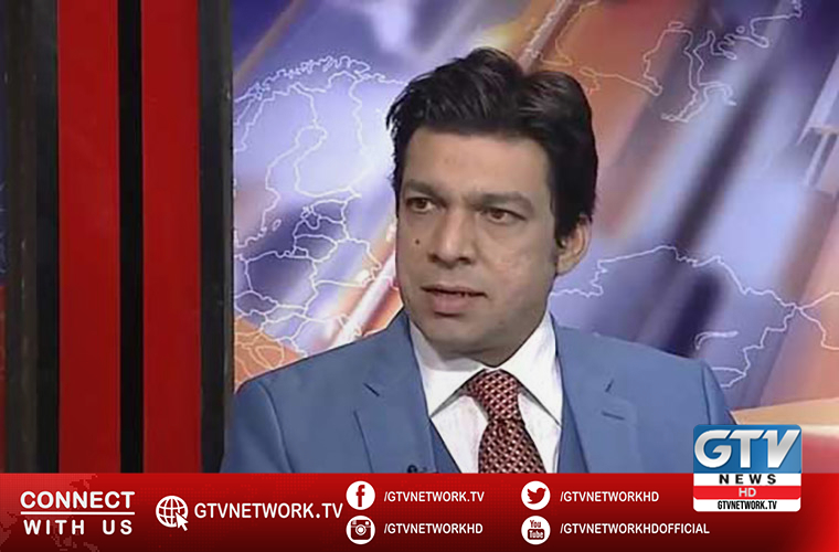 Islamabad High Court disposes of Intra Court Appeal against Faisal Vawda