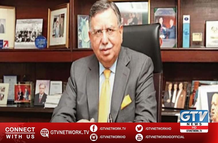 Shaukat Tareen new Finance Minister