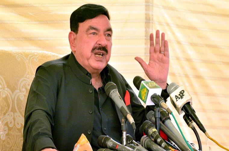 Interior Minister says Quetta blast a TTP suicide terror attack