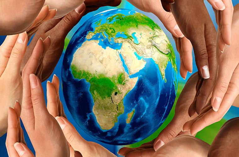 Pakistan observes International Earth Day
